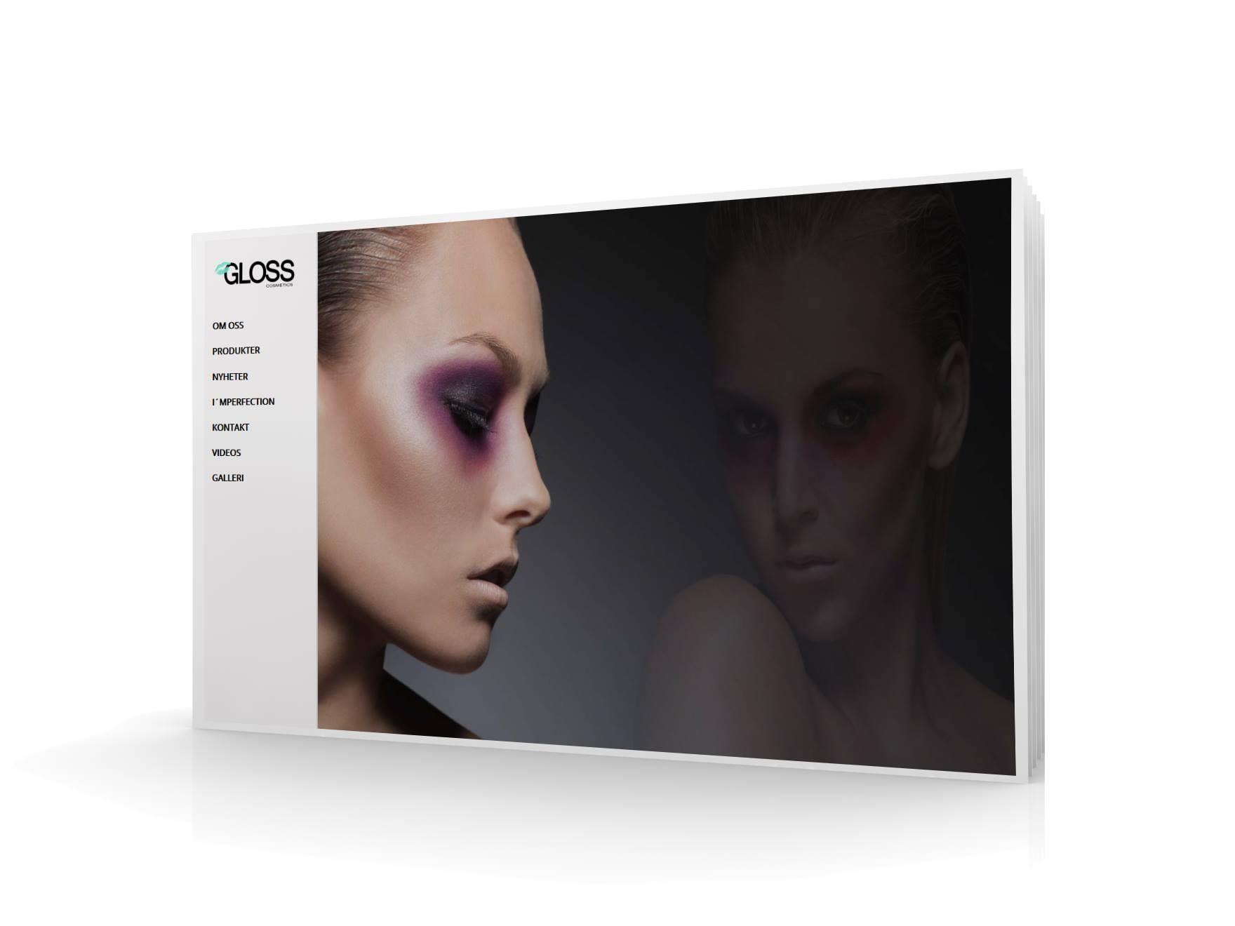 Gloss Cosmetics